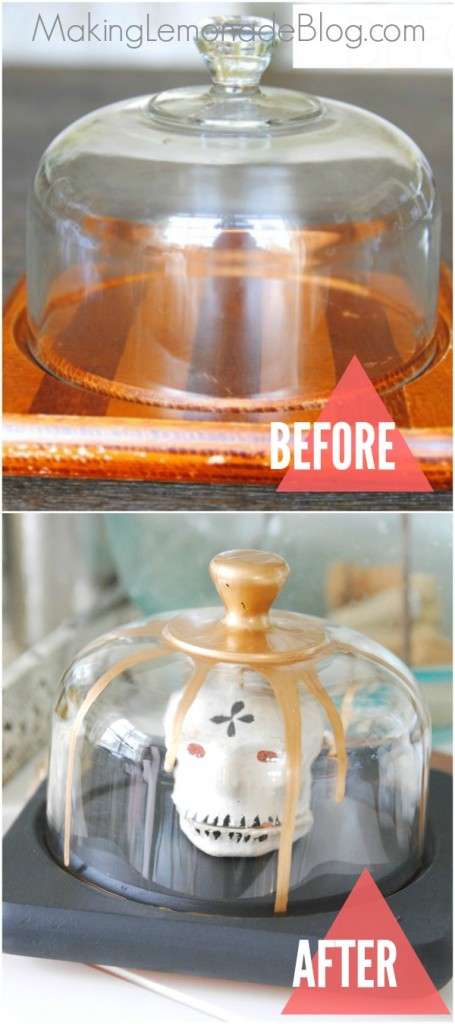 Flea Market Finds and Awesome Thrift Store Makeovers!