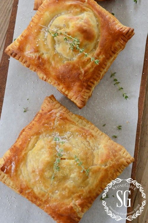 25 Delicious Puff Pastry Ideas and Recipes