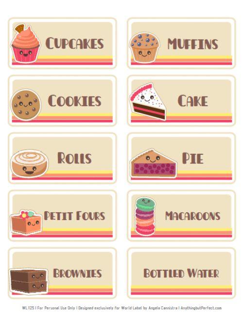 25 Best Bake Sale Treats And Recipes Making Lemonade