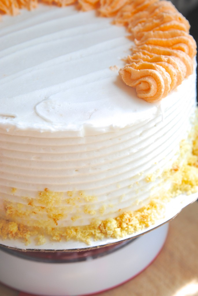 Cake Decorating Made Easy Thanksgiving Cake Idea Making