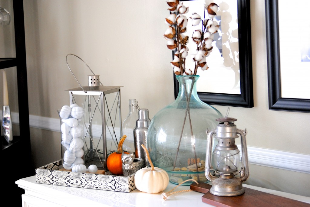 15 Ways To Transform Thrifty Finds Into DIY Fall Decor... That Doesnu0027