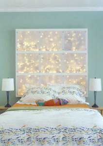 25 Gorgeous Ways to Use Christmas Lights