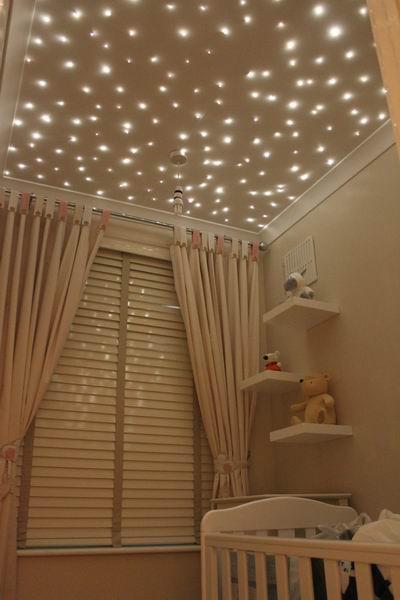 Ceiling Night Light For Kids Room