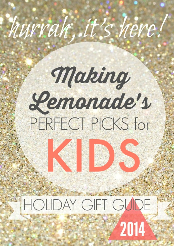 Kid Tested, Mom Approved: BEST Toys and Gifts for Kids 2014!
