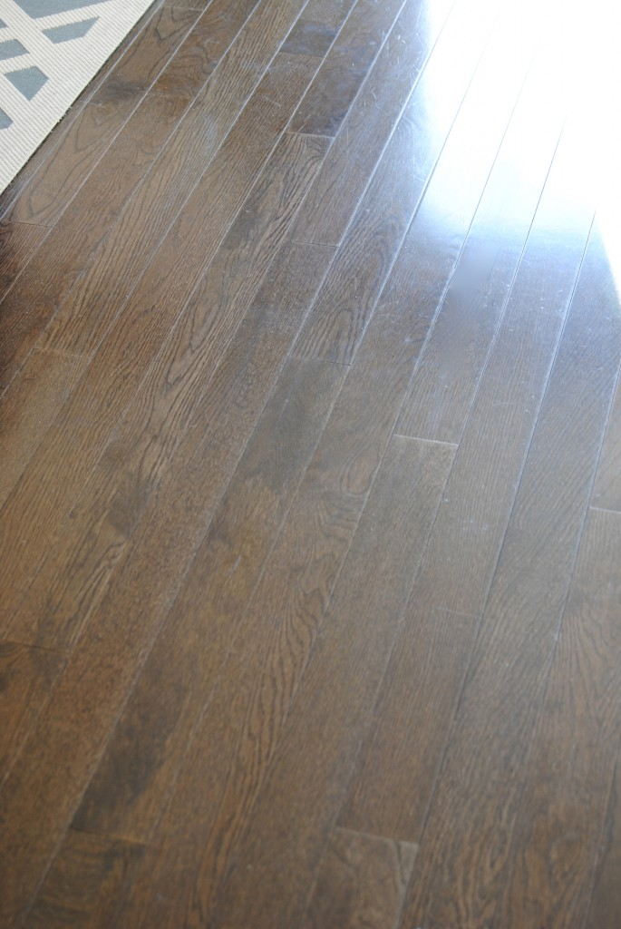 How to Clean Hardwood Floors and Microfiber NATURALLY!