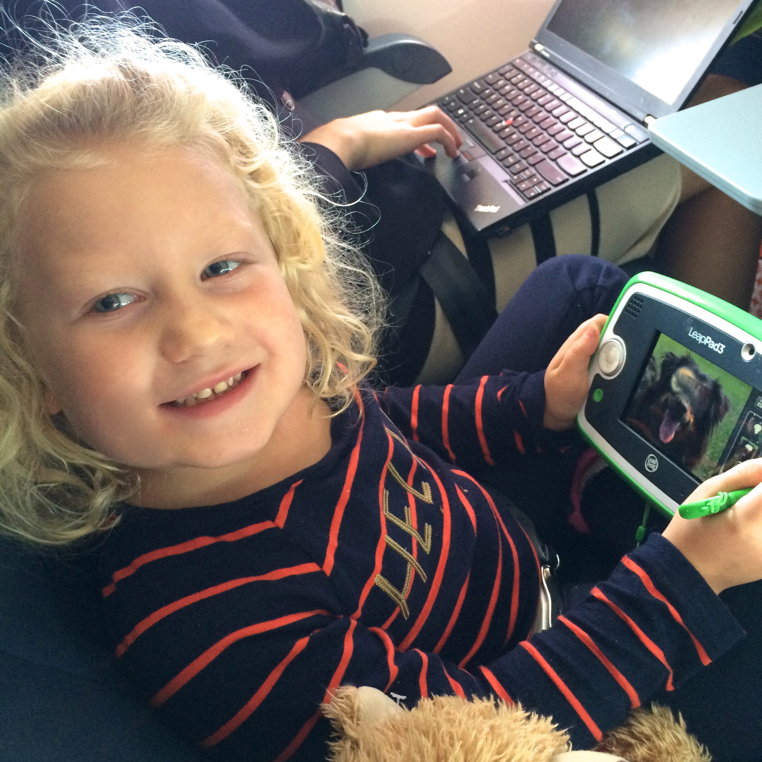Hot Toys Kids will Love: LeapPad3 by Leapfrog!