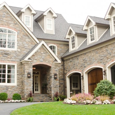 Stunning Ideas from the Philadelphia Design Home 2014