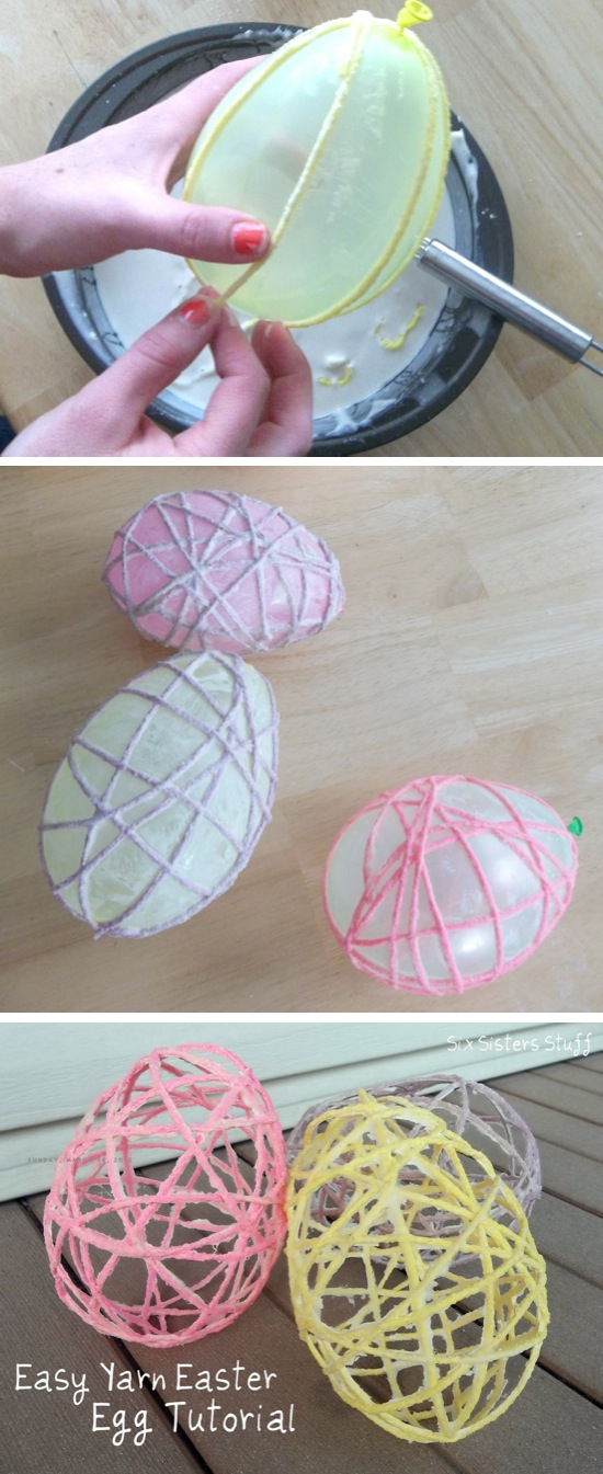 15 Spring Easter Diy And Craft Ideas
