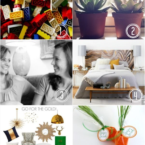 6 great posts to read this week!