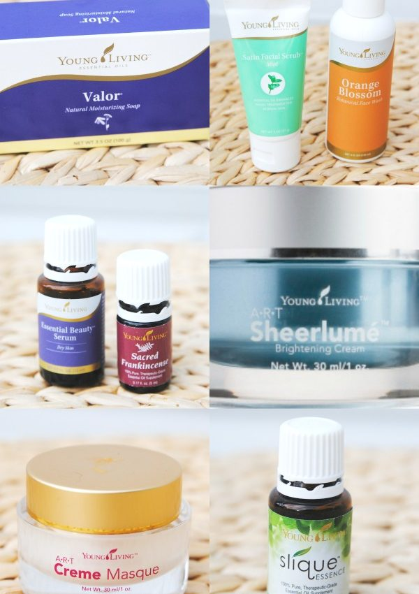 I never knew how many terrible chemicals were in traditional beauty products; try these natural alternatives instead!