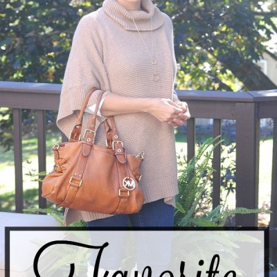 Fall Fashion Favorite: Ponchos