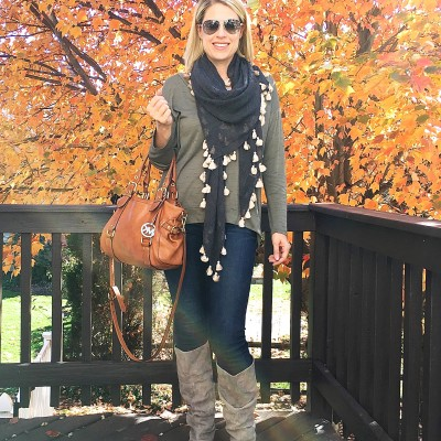 Fall Fashion Picks: My Daily Mom Style