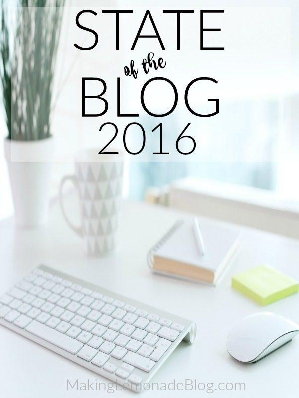 Blogging Trends 2016 (how to make money blogging)