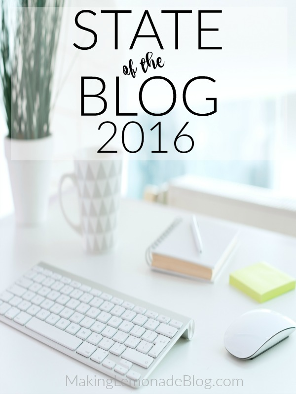 Blogging Trends 2016 (how to make money blogging)