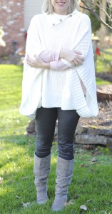 Daily Mom Style: Winter Fashion Favorites! (Fashion Over 40)