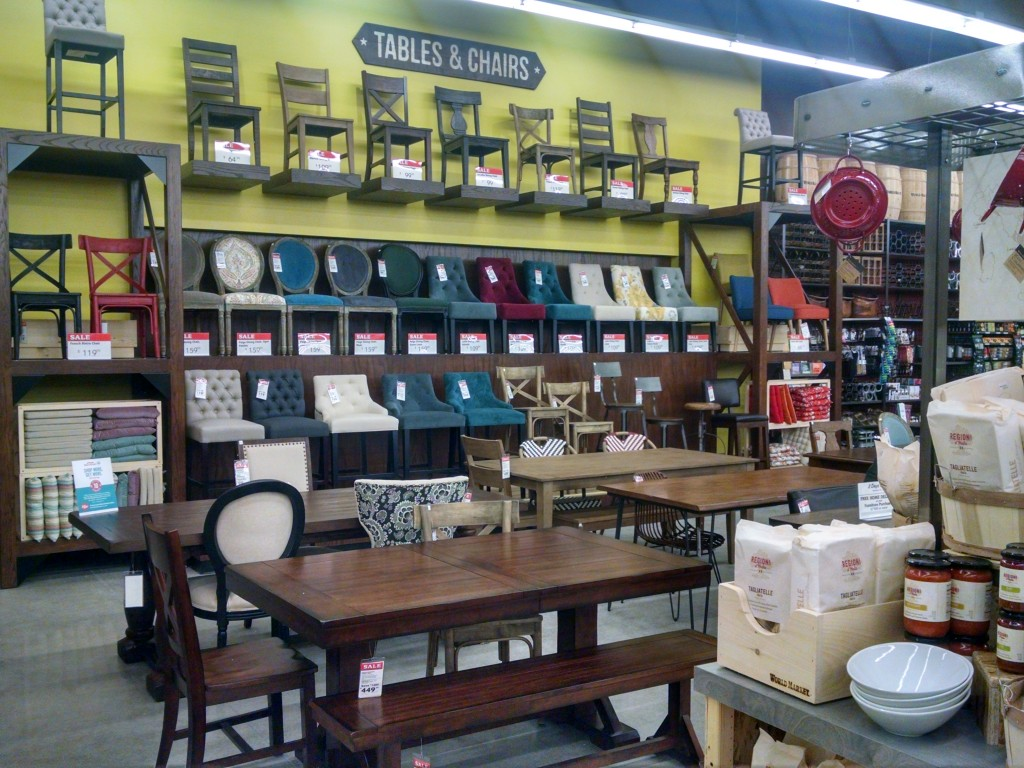 World Market Grand Opening-- I want all the things! Love all the affordable and stylish home decor and furniture!