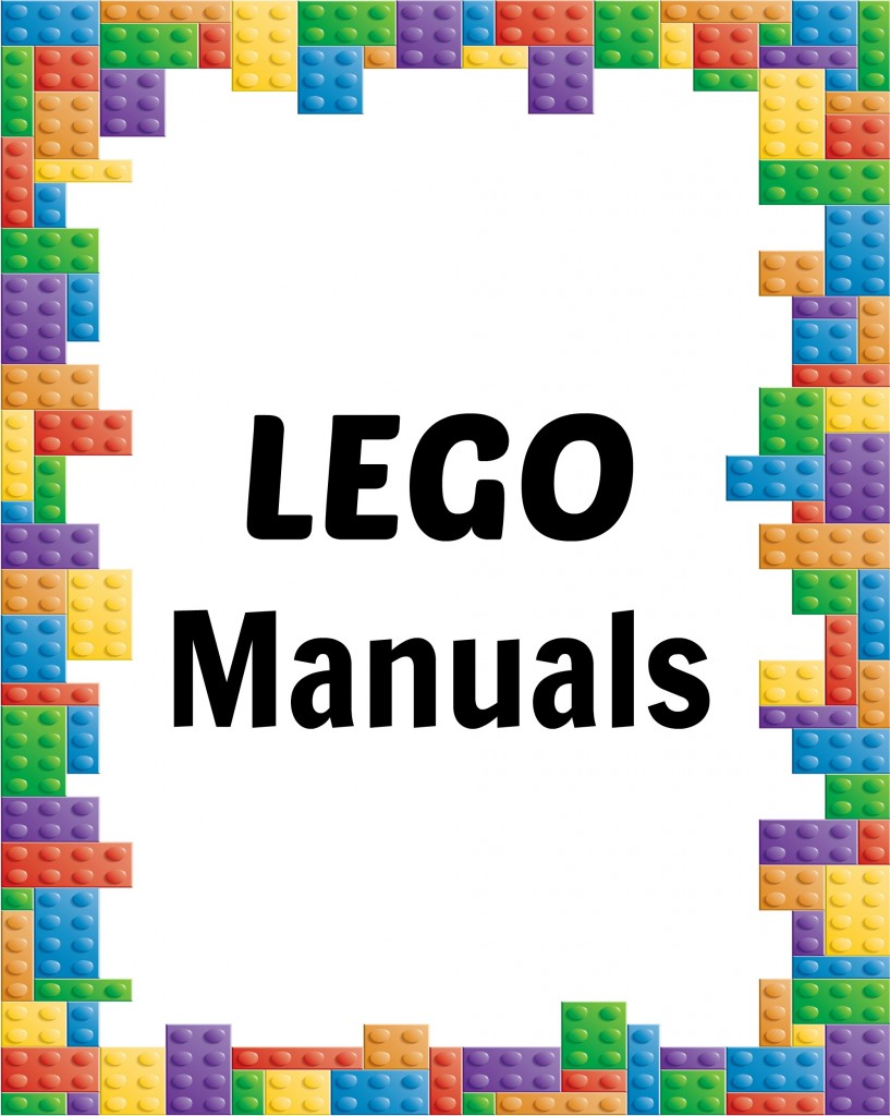 Geeky image regarding printable manual