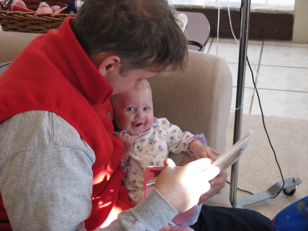 Reading with kids has incredible benefits for everyone, here's how to make it happen!