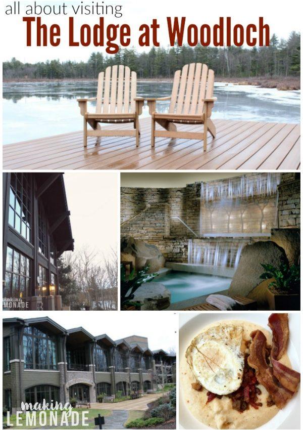 Girlfriend Getaway: The Lodge at Woodloch Resort & Spa Review