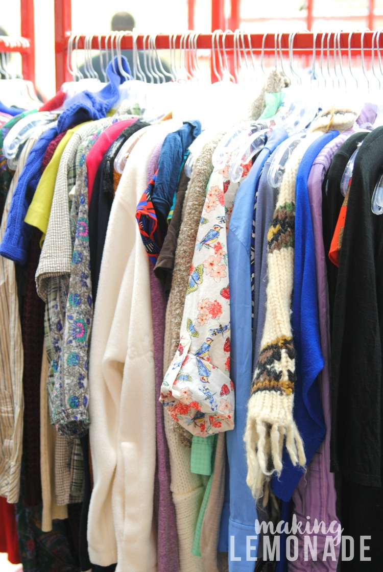 85c3ec9c1a tips for shopping thrift stores like a pro and a peek behind the scenes of  how