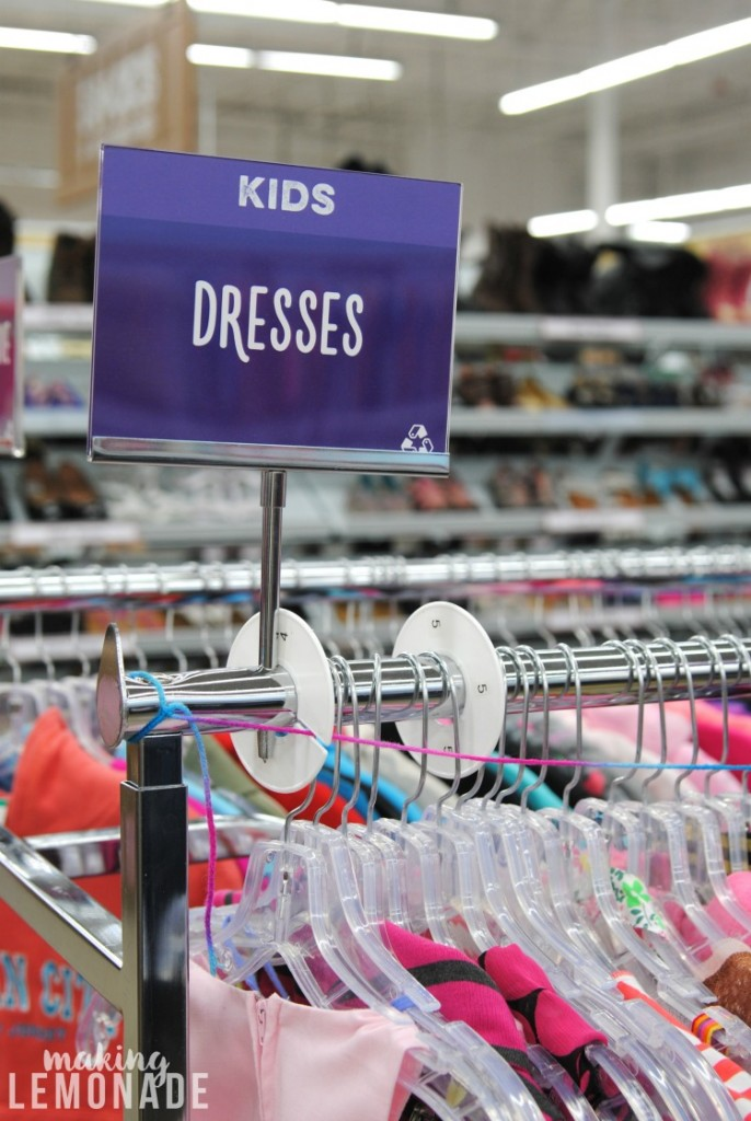 tips for shopping thrift stores like a pro and a peek behind the scenes of how they work!