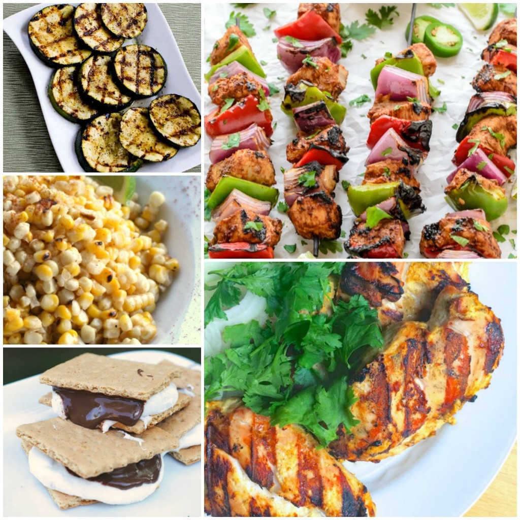 these are the best grilling recipes out there-- can't wait for summer parties! 25 Best Summer Grilling Recipes