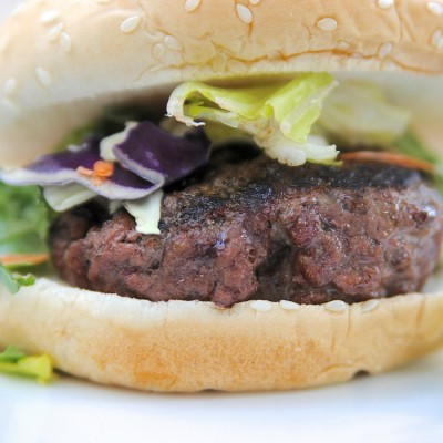 Easy Hack to get the Juiciest Burgers Ever