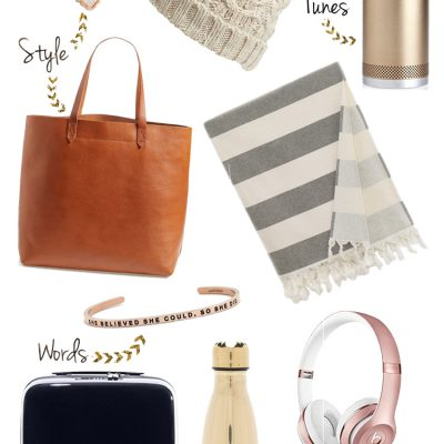 Holiday Gifts She Really Wants! (Gift Guide for Women)
