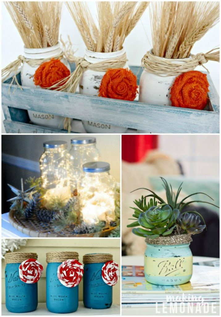 5 Must Have Items To Decorate For Every Season