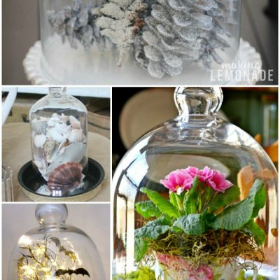 5 Must-Have Items to Decorate for EVERY Season!