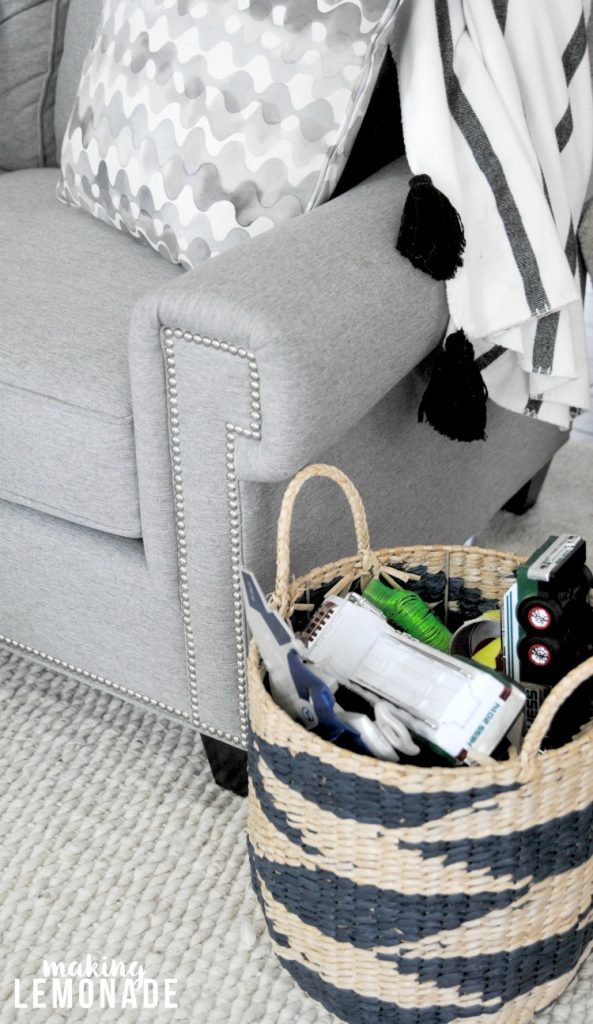 11 tips for decluttering this fall