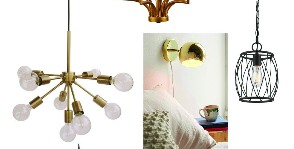20 lighting fixtures under $200 that won't break the bank!