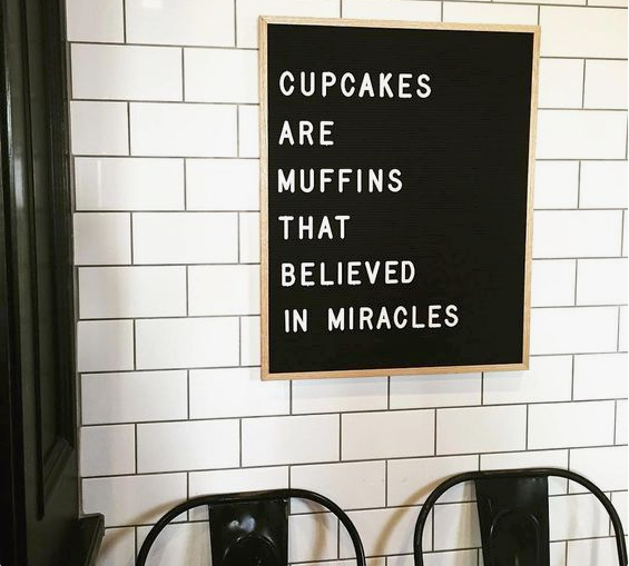Clever Letterboard Inspiration and Ideas | Making Lemonade