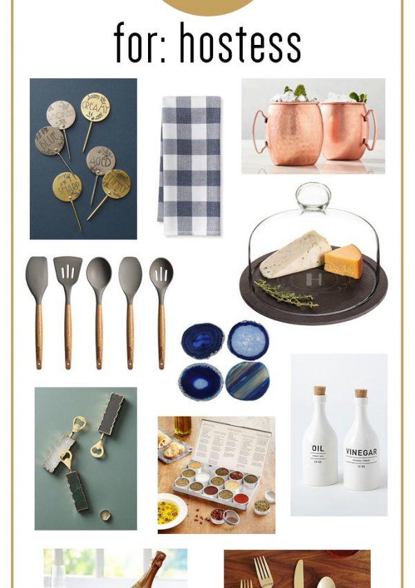 15 Gorgeous Hostess Gift Ideas