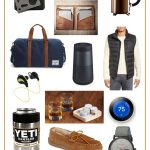 Best Gifts for Him (Holiday Gift Guide)