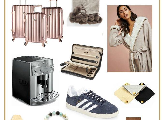 BEST of the BEST holiday gifts for women-- she'll love these classy and swoon-worthy gifts whether it's a gift for a daughter, friend, mother, sister, or wife!