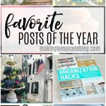 Favorite Posts of the Year
