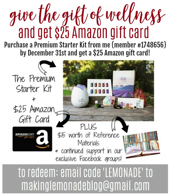 best deal on young living premium starter kit