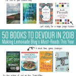 Must-Read Books to Devour This Year