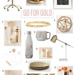 Go for the Gold! (Gold Medal-Worthy Favorites For Your Home & Life)