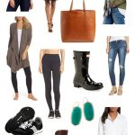 Timeless Pieces for Building Your Capsule Wardrobe