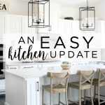 An Easy Kitchen Update that Makes a Huge Difference