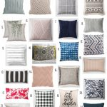 24 Affordable Throw Pillows to Mix and Match