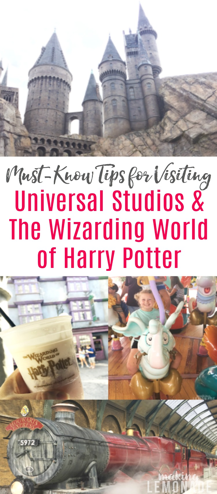 a47878881 TONS of must-know tips and planning ideas for the BEST vacation to Universal  Studios