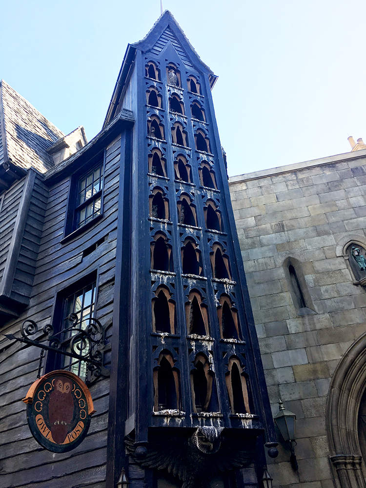 The Muggle's Guide to the Wizarding World of Harry Potter ...