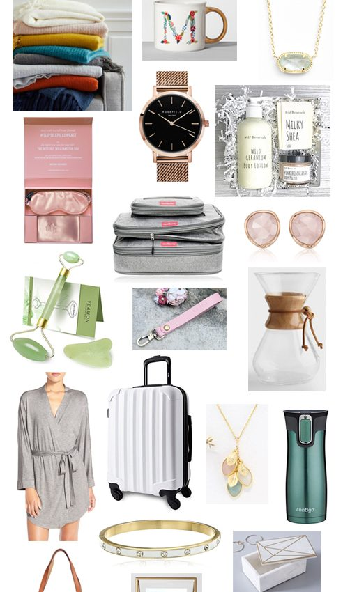 Mother's Day gifts she'll adore