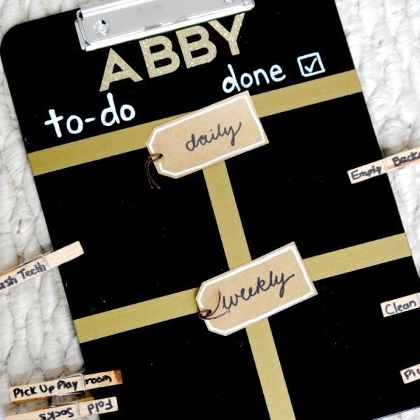 YAY! These easy DIY chore charts for kids will actually get them excited for helping around the house. Age-appropriate chore ideas are included!