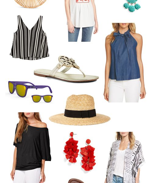 stylish fashion favorites you'll wear all summer long