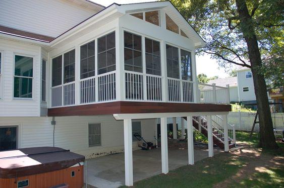 Gorgeous porch decor inspiration