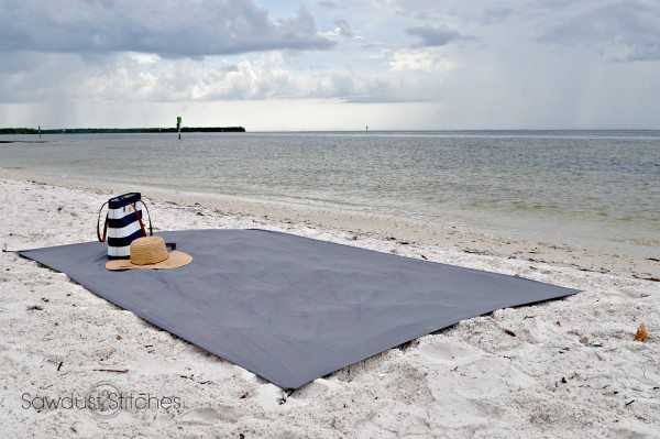 best beach blanket ever